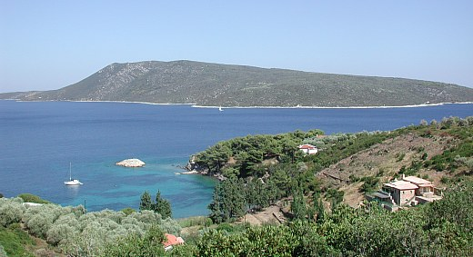 Travel to Alonissos Photo Gallery  -  AGIOS PETROS