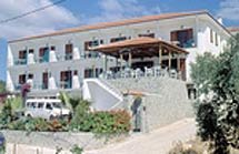 NEREIDES HOTEL  HOTELS IN  PATITIRI